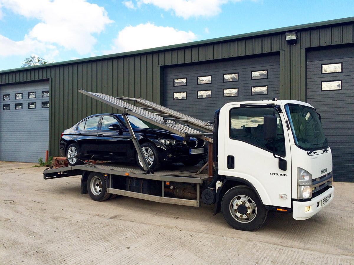 car transporter worcester vehicle movement nationwide delivery. Black Bedroom Furniture Sets. Home Design Ideas