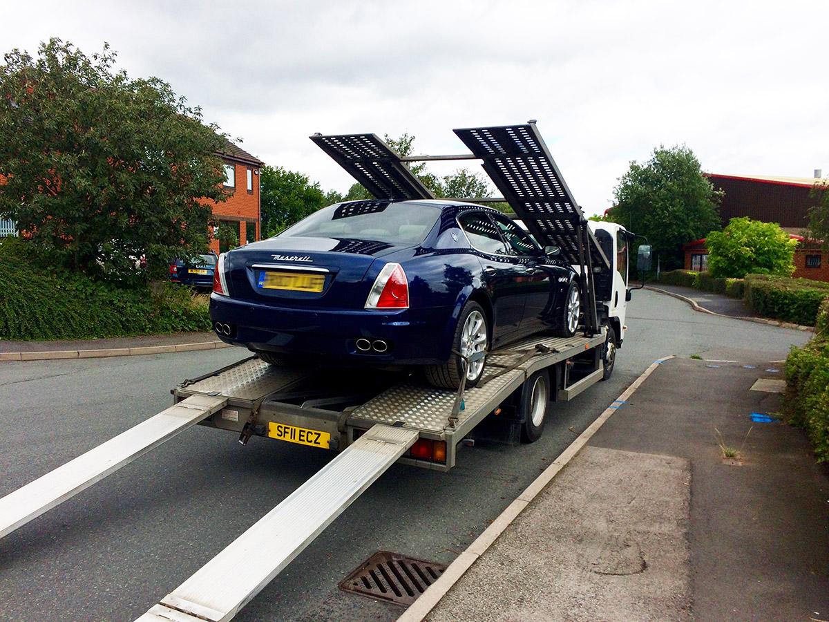 Short Term Lease Car >> Car Transporter Worcester | Vehicle Movement | Nationwide ...